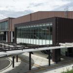 JR常磐線石岡駅 施工実績
